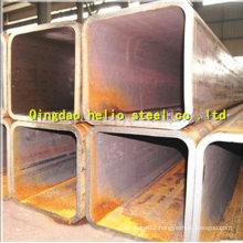 Korea Hot Rolled Steel Pipe