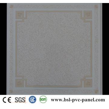 Painel do teto do PVC de 40cm (8114)