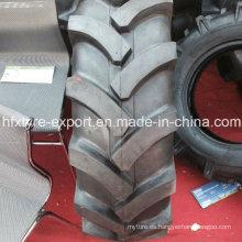 280/70-20, neumático de la agricultura con los mejores precios, R-1 del patrón japonés