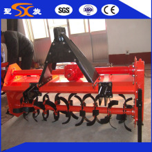 Heavy Side Transmission Farm/Agriculture Rotary Tiller for Tractor