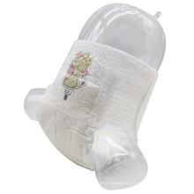 Disposable Cloth Baby Pants Nappies Baby Diapers