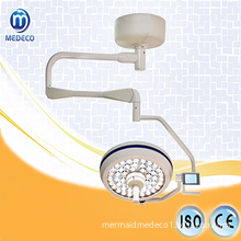 II Series LED Shadowless Operating Light (SQUARE ARM, II LED 500)