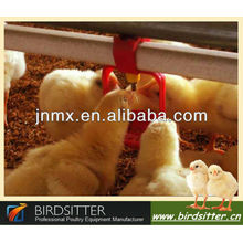 automatic mechanized broiler nipple drinking