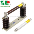 The High Voltage Fuses for Transformer Protection 36kv/40.5kv