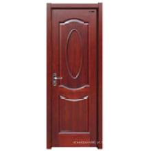 Porta De Madeira (HDB-010)