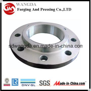 Slip on Flange Carbon Steel Pipe Flange