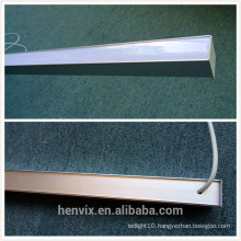 high lumen qualified led linear light, linear led suspended light