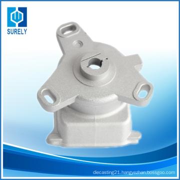 Precision Automotive Aluminum Die-Casting Products of Auto Parts