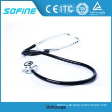 Beste kreuzförmige Stethoskop für Arzt und Krankenschwester verwenden