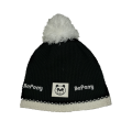 Fashionable Custom Acrylic Knit Beanie Kid Hat