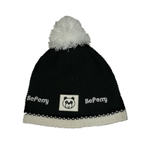 Fashionabla Custom Acrylic Striven Beanie Kid Hat