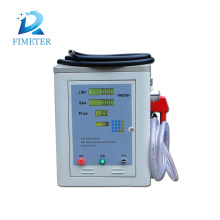 Noiseless type Methanol explosion proof fuel dispensers for sale in overseas.