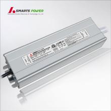 Fuente de alimentación llevada voltaje constante impermeable 12v 150w