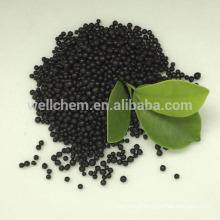 shiny granular Organic NPK12-0-2 fertilizer