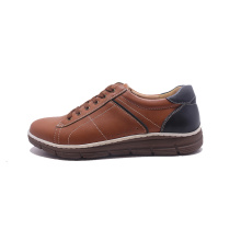 Kilang Custom Winter Leather Shoes