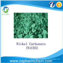 Carbonato de níquel, CAS 3333-67-3