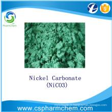 Carbonate de nickel, CAS 3333-67-3