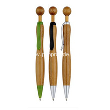 Customized Recycled Eco Friendly Ballpoint Pen