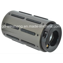 for Rolling Unreeling Key Type Air Shaft Drum