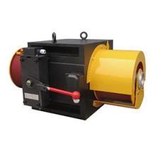GTYC20 PM tambour rouleau moteur ascenseur sans engrenage ne tapez aucun contrepoids nécessité