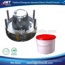 plastic injection 20ltr bucket mould
