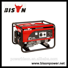 Bison японская технология 2500 тихий генератор.