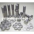 Titane Standard Parts Gr1