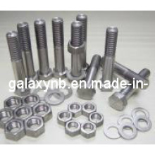 Gr1 padrão de peças de titânio