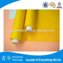DPP 120T 305mesh 34um PW polyester / nylon en sérigraphie