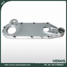 Customized Non-standard CNC machining aluminum auto spare parts,high quality CNC aluminum mechanical parts