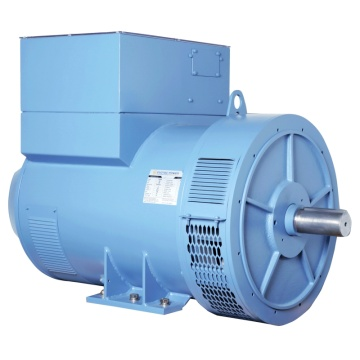 380V - 480V Marine Double Bearing Shunt Generator