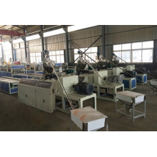 PVC Board /Sheet Making Machine Line