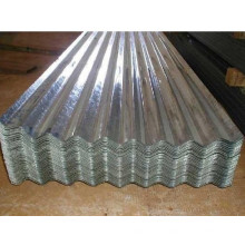 Pre-Painted Galvanized Corrugated Steel Sheet (1.0mm--1.5mm)
