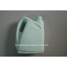 Boa qualidade garrafas de óleo de plástico molde de sopro