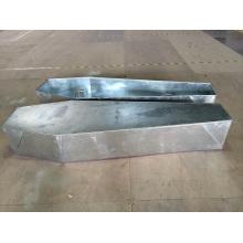 Caixão de zinco