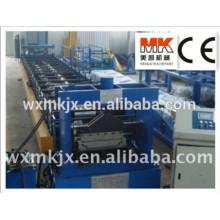 Verborgene Dachplatte, die Maschine in Wuxi bildet