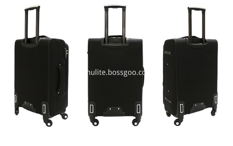 Business style luggage