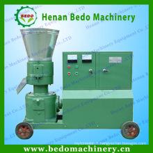 Le CE de marque de BEDO a approuvé des machines d'alimentation / machine de granule d'alimentation des animaux / alimentation faisant la machine