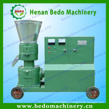 O CE do tipo de BEDO aprovou a maquinaria da alimentação / máquina da pelota da alimentação animal / alimentação que faz a máquina