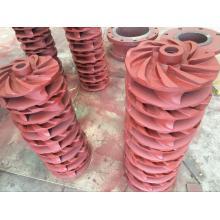 santrifüj çamur pompası yedek parçaları - Expeller