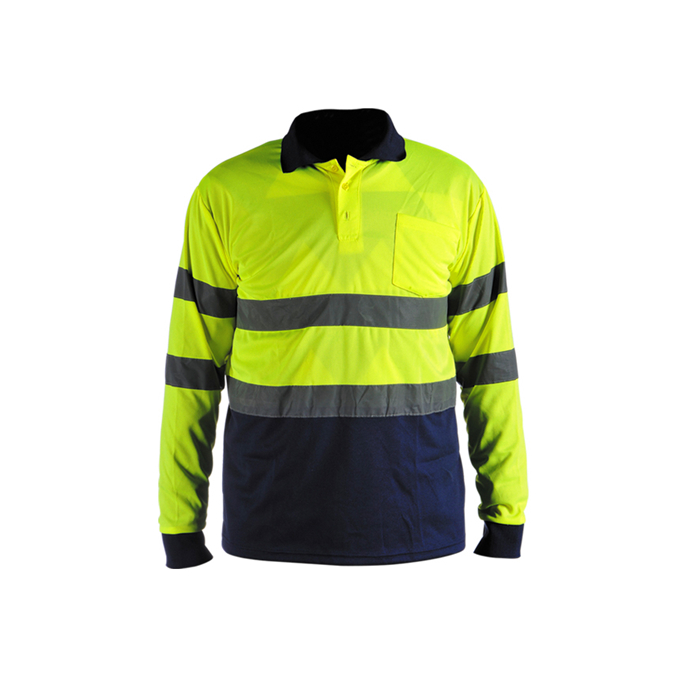 Reflective Safety Workwear