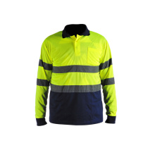 Bird-eye Breathable Industry Safety Uniforms