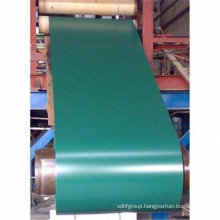 Pretty Price for Color Coated Steel Coil