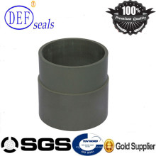 Filled Bronzed PTFE Pipe Semi-Product Tube for CNC Machine Raw Material