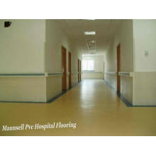 China Fabrikverkauf PVC und Vinyl-Krankenhaus / medizinischer Boden