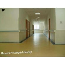 Hôpital de Chine et de vinyle de vente d'usine et plancher médical