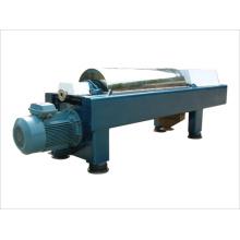 Machine de séparateur de centrifugeuse de décanteur d'huile de coco de Liaoning Hongji