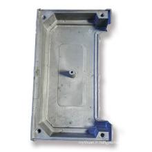 Traitement des pièces de moulage par injection OEM dans l'industrie