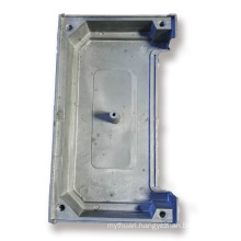 OEM Die Cating Parts Processing In The Industry