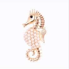 Hot sale sea horse brooches